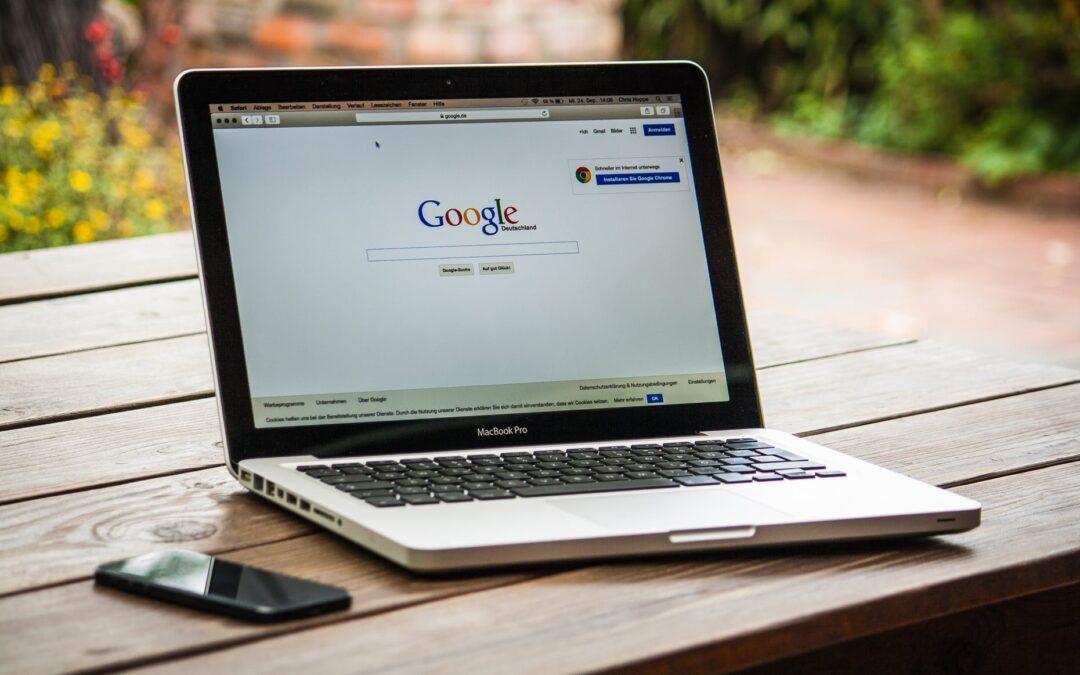 ¿Por qué deberías publicitarte en  Google Adwords?